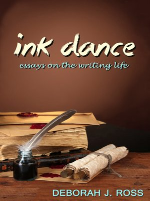 cover image of Ink Dance
