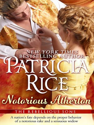 cover image of Notorious Atherton
