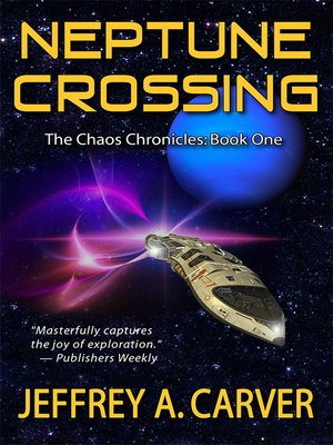 cover image of Neptune Crossing