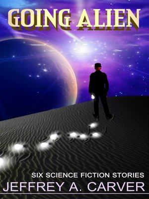 cover image of Going Alien