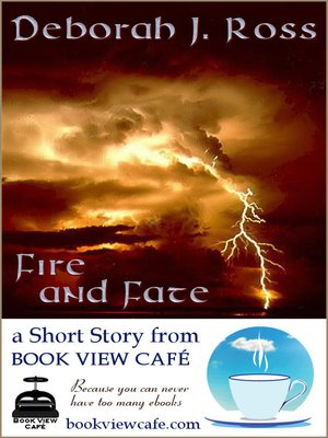 cover image of Fire and Fate