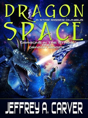 cover image of Dragon Space