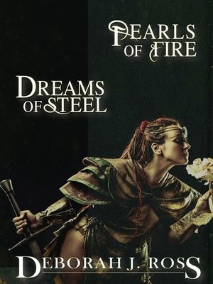 cover image of Pearls of Fire, Dreams of Steel
