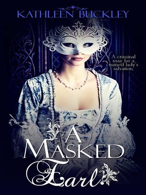 cover image of A Masked Earl