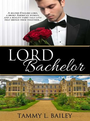 cover image of Lord Bachelor