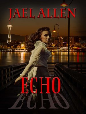 cover image of Echo