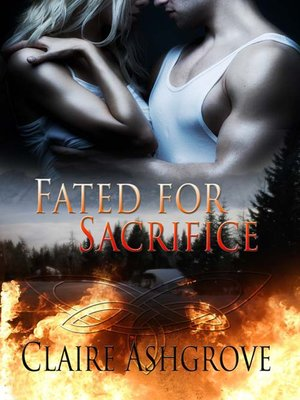 cover image of Fated for Sacrifice