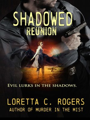 cover image of Shadowed Reunion