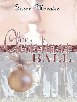 cover image of The Christmas Ball