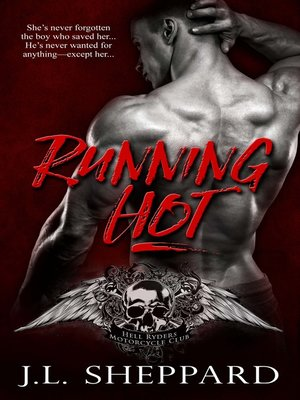 cover image of Running Hot