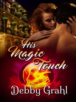 cover image of His Magic Touch