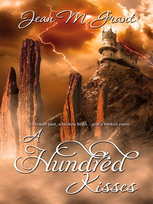 cover image of A Hundred Kisses