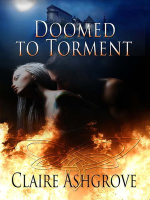 cover image of Doomed to Torment
