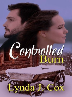 cover image of Controlled Burn