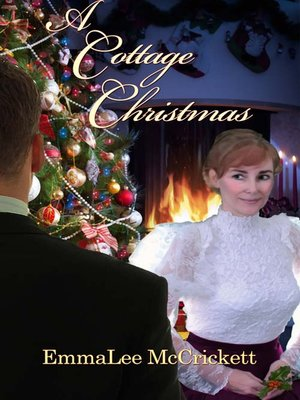 cover image of A Cottage Christmas