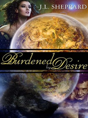 cover image of Burdened by Desire