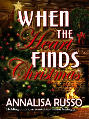cover image of When the Heart Finds Christmas