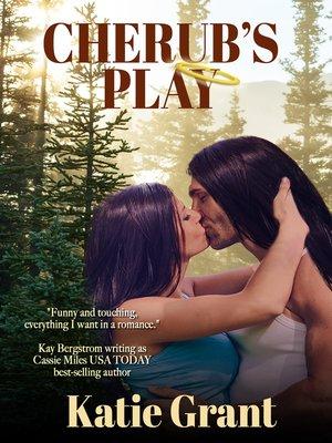 cover image of Cherub's Play