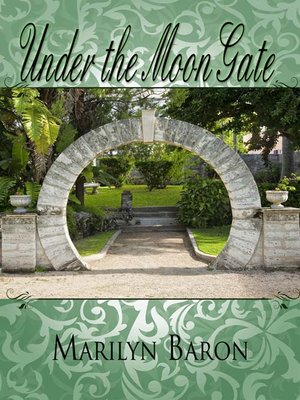 cover image of Under the Moon Gate