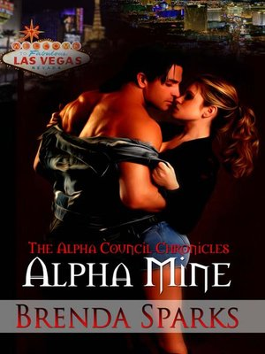 cover image of Alpha Mine