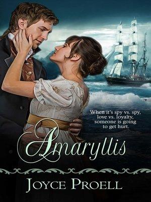 cover image of Amaryllis