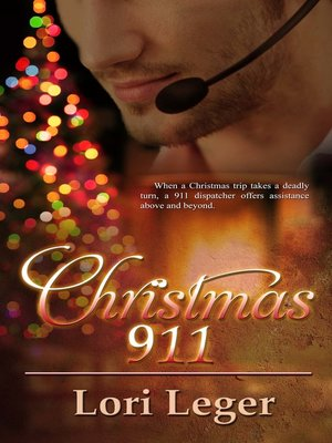 cover image of Christmas 911