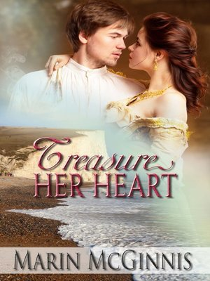 cover image of Treasure Her Heart