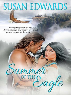 cover image of Summer of the Eagle