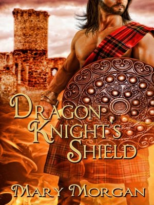 cover image of Dragon Knight's Shield