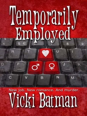 cover image of Temporarily Employed