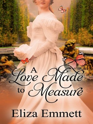 cover image of A Love Made to Measure