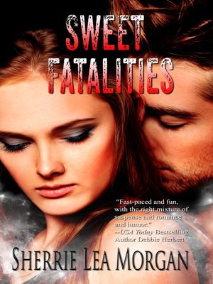 cover image of Sweet Fatalities