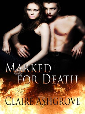 cover image of Marked for Death
