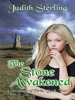 cover image of The Stone Awakened