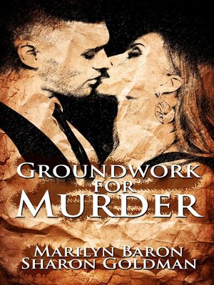 cover image of Groundwork for Murder