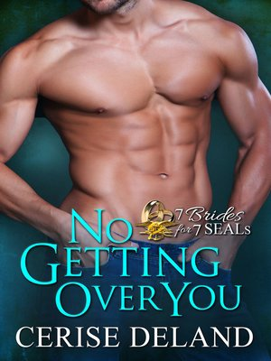 cover image of No Getting Over You