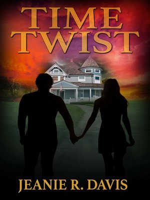 cover image of Time Twist