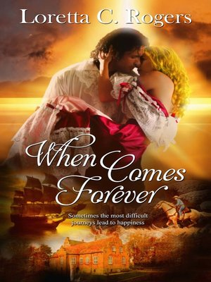 cover image of When Comes Forever