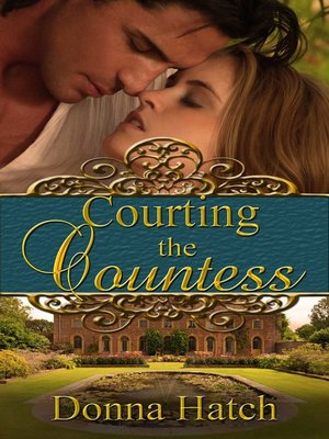 cover image of Courting the Countess