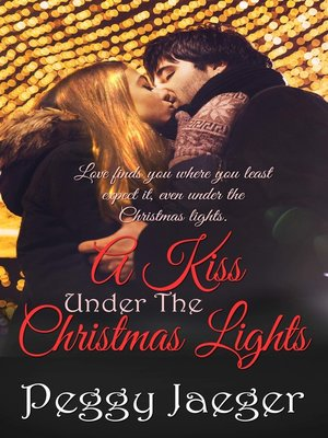 cover image of A Kiss Under the Christmas Lights