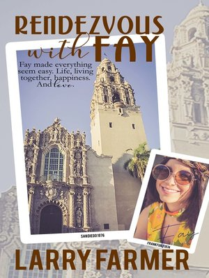 cover image of Rendezvous with Fay