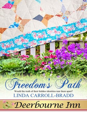 cover image of Freedom's Path
