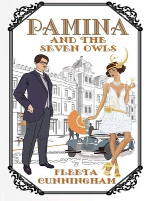 cover image of Pamina and the Seven Owls