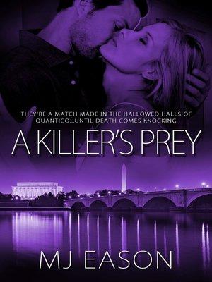 cover image of A Killer's Prey