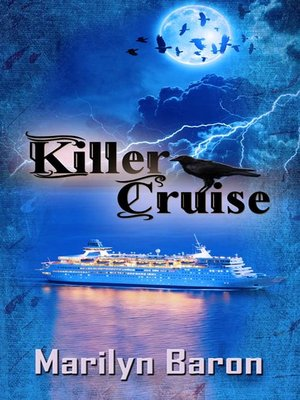 cover image of Killer Cruise