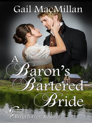 cover image of A Baron's Bartered Bride