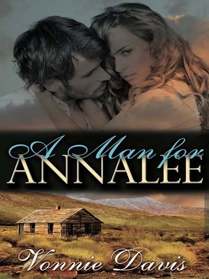 cover image of A Man for Annalee