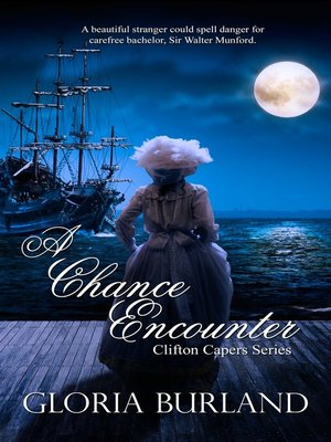 cover image of A Chance Encounter