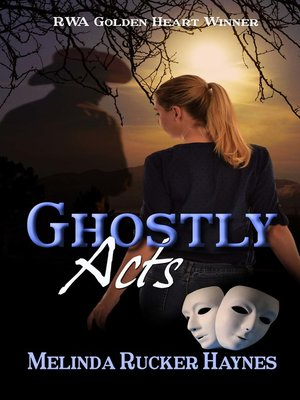 cover image of Ghostly Acts