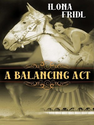 cover image of A Balancing Act